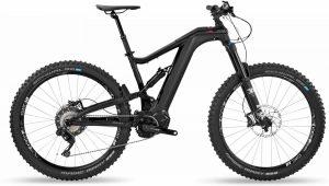 BH Bikes X-Tep Lynx 5.5 Pro-SE 2019 e-Mountainbike