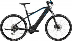 BH Bikes XENION CROSS 2019 Cross e-Bike