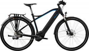 BH Bikes Xenion Cross S 2019 Trekking e-Bike