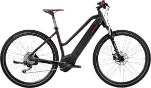 BH Bikes Xenion Jet 2019 Cross e-Bike