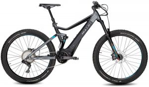Bulls E-Core Evo AM Di2 27,5+ 2019 e-Mountainbike