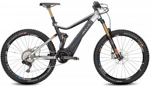 Bulls E-Core Evo AM RS Di2 27,5+ 2019 e-Mountainbike