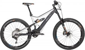 Bulls E-Core Evo EN Di2 27,5+ 2019 e-Mountainbike