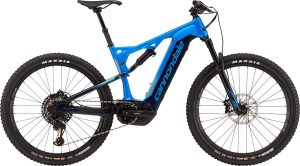 Cannondale Cujo Neo 130 1 2019 e-Mountainbike