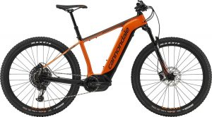 Cannondale Cujo NEO 2019 e-Mountainbike
