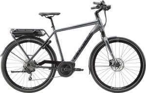 Cannondale Mavaro Active Mens 2019 City e-Bike