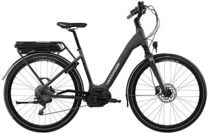 Cannondale Mavaro City Performance 4 2019 City e-Bike