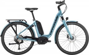 Cannondale Mavaro Neo City 1 2019 City e-Bike