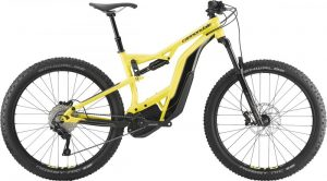 Cannondale Moterra 2 2019 e-Mountainbike