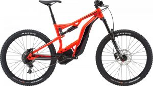 Cannondale Moterra LT 2 2019 e-Mountainbike