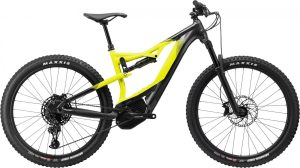 Cannondale Moterra NEO 2 2019 e-Mountainbike