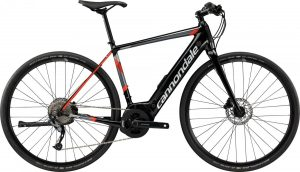 Cannondale Quick Neo 2019 Urban e-Bike,e-Rennrad