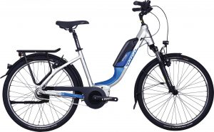 Corratec E Power City 26 AP4 2019 City e-Bike