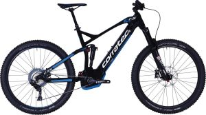 Corratec E Power RS 150 Pro + 2019 e-Mountainbike