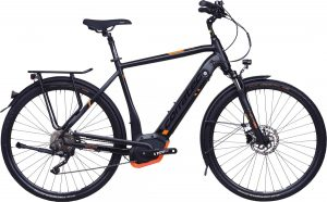 Corratec E Power Sport 28 CX5 10S 2019 Trekking e-Bike