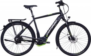 Corratec E Power Sport 28 P5 NuVinci 2019 City e-Bike,Trekking e-Bike