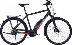Corratec E Power Urban 28 AP5 10S 2019 Trekking e-Bike