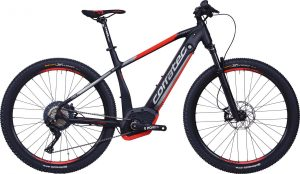 Corratec E Power X Vert Pro 650B 2019 e-Mountainbike