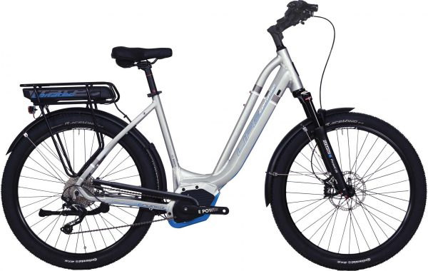Corratec Life CX5 10S Nyon 2019 e-Bike XXL