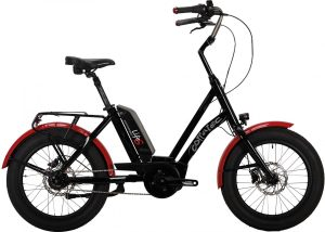 Corratec LifeS AP5 2019 City e-Bike,Kompakt e-Bike