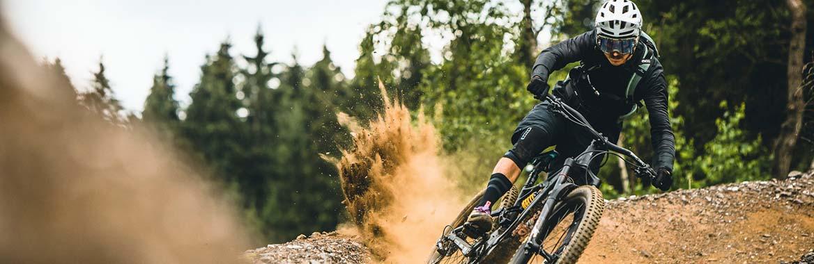 Die aktuellen e-Bike Modelle der Saison 2019 jetzt online reservieren!
