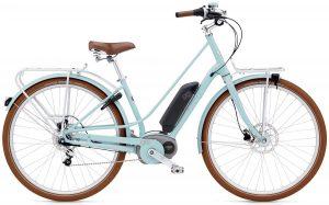 Electra Loft Go! 8i Unisex 2019 City e-Bike,Urban e-Bike