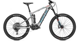 FOCUS Focus Sam2 6.7 2019 e-Mountainbike
