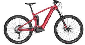 FOCUS Focus Sam2 6.8 2019 e-Mountainbike