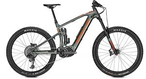 FOCUS Focus Sam2 6.9 2019 e-Mountainbike