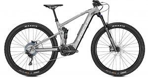 FOCUS Jam2 6.7 Nine 2019 e-Mountainbike