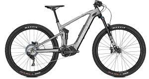 FOCUS Jam2 6.8 Nine 2019 e-Mountainbike