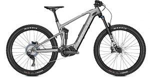 FOCUS Jam2 6.8 Plus 2019 e-Mountainbike