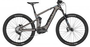 FOCUS Jam2 9.6 Nine 2019 e-Mountainbike