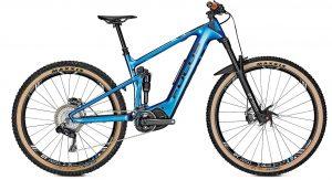 FOCUS Jam2 9.8 Drifter 2019 e-Mountainbike