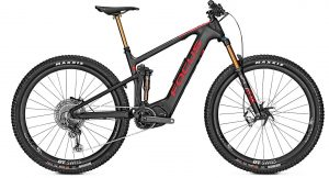 FOCUS Jam2 9.9 Nine 2019 e-Mountainbike