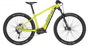 FOCUS Jam2 HT 6.8 Nine 2019 e-Mountainbike
