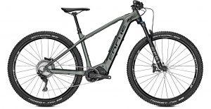 FOCUS Jam2 HT 6.9 Nine 2019 e-Mountainbike