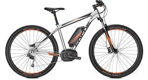 FOCUS Jarifa2 3.9 2019 e-Mountainbike,Cross e-Bike