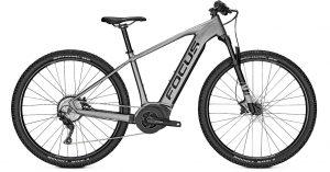 FOCUS Jarifa2 6.7 2019 e-Mountainbike,Cross e-Bike