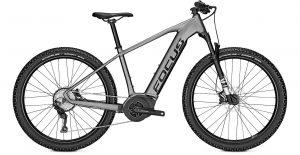 FOCUS Jarifa2 6.7 Plus 2019 e-Mountainbike,Cross e-Bike