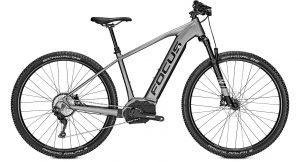 FOCUS Jarifa2 6.8 2019 e-Mountainbike,Cross e-Bike