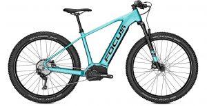 FOCUS Jarifa2 6.8 Plus 2019 e-Mountainbike,Cross e-Bike