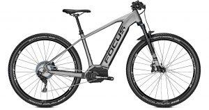 FOCUS Jarifa2 6.9 2019 e-Mountainbike,Cross e-Bike