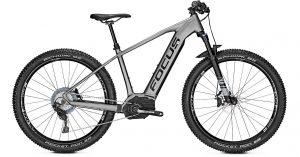 FOCUS Jarifa2 6.9 Plus 2019 e-Mountainbike,Cross e-Bike