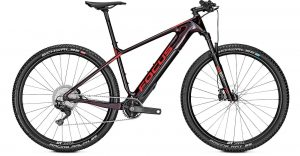 FOCUS Raven2 9.9 2019 e-Mountainbike,Cross e-Bike