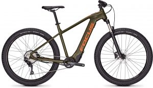 FOCUS Whistler2 6.9 2019 e-Mountainbike,Cross e-Bike