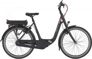 Gazelle AMI C8 HMS 2019 City e-Bike