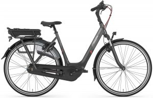 Gazelle Arroyo C7+ HMB 2019 City e-Bike