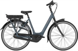 Gazelle Arroyo C8 HMB 2019 City e-Bike