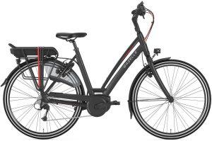 Gazelle Chamonix T10 HMB 2019 Trekking e-Bike